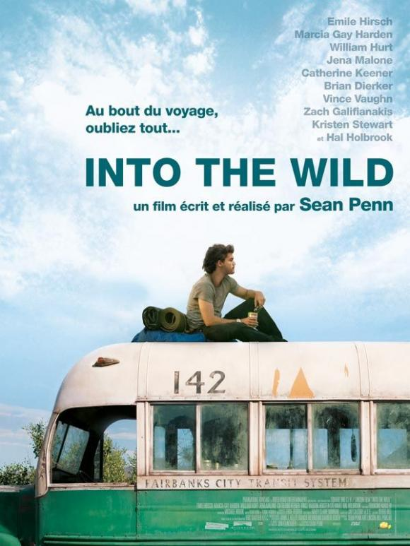 essays on the movie into the wild